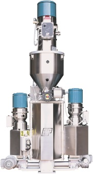 Gravimetric dosing unit CWS 2023