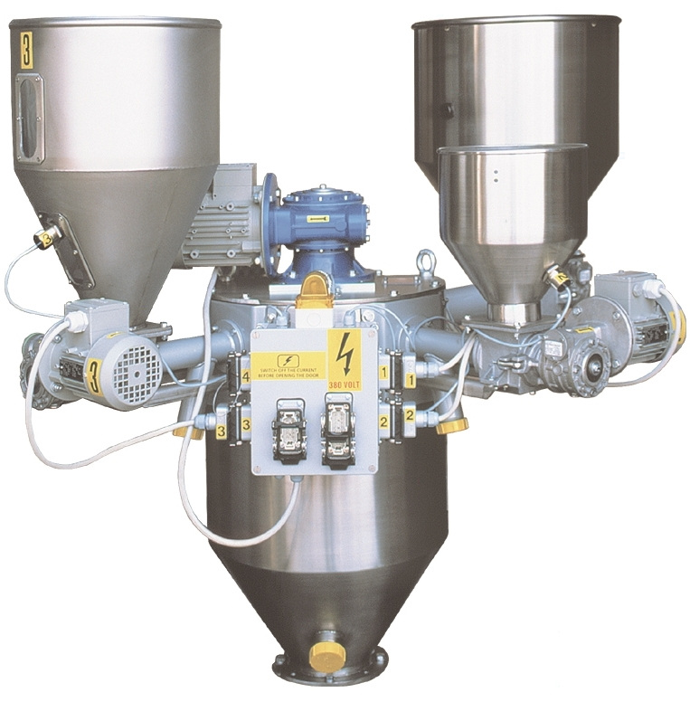 Special dosing systems