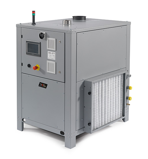 Air treatment systems