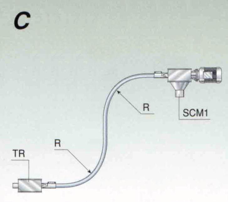 Flexible screw conveyors MDL - IBC Plastic