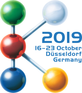 International Specialized Exhibition of Plastics and Rubber K 2019